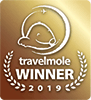 Travelmole Best Ferry Website 2019 winners